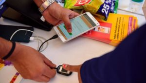 Cashless Transaction Lessons from India