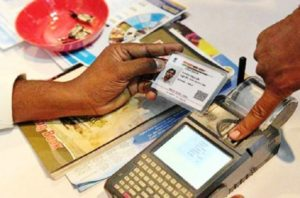 Cashless Transaction Lessons from Indiaa