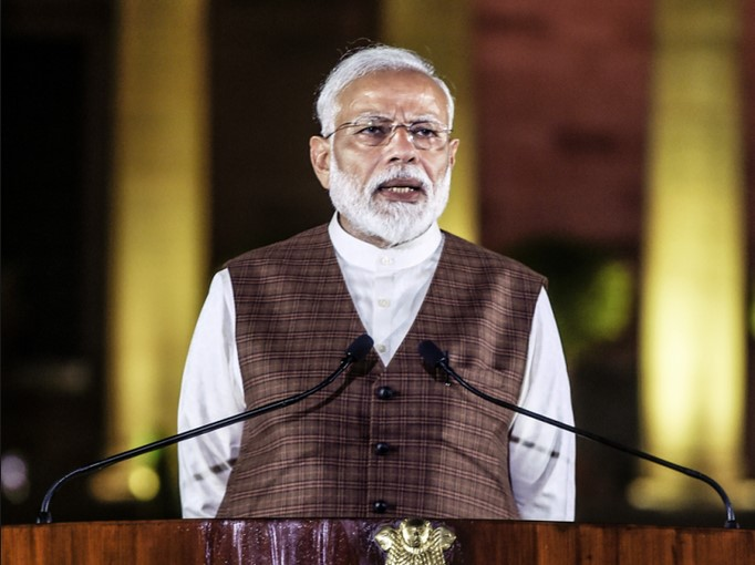 Indian Election, Modi's Opportunity is Still Strong