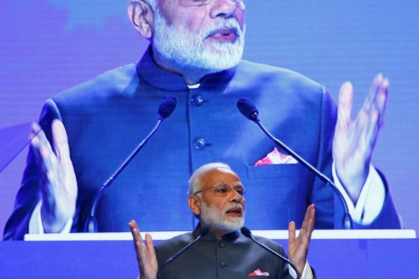 Can India Realize Its Ambition To Become A Global Power