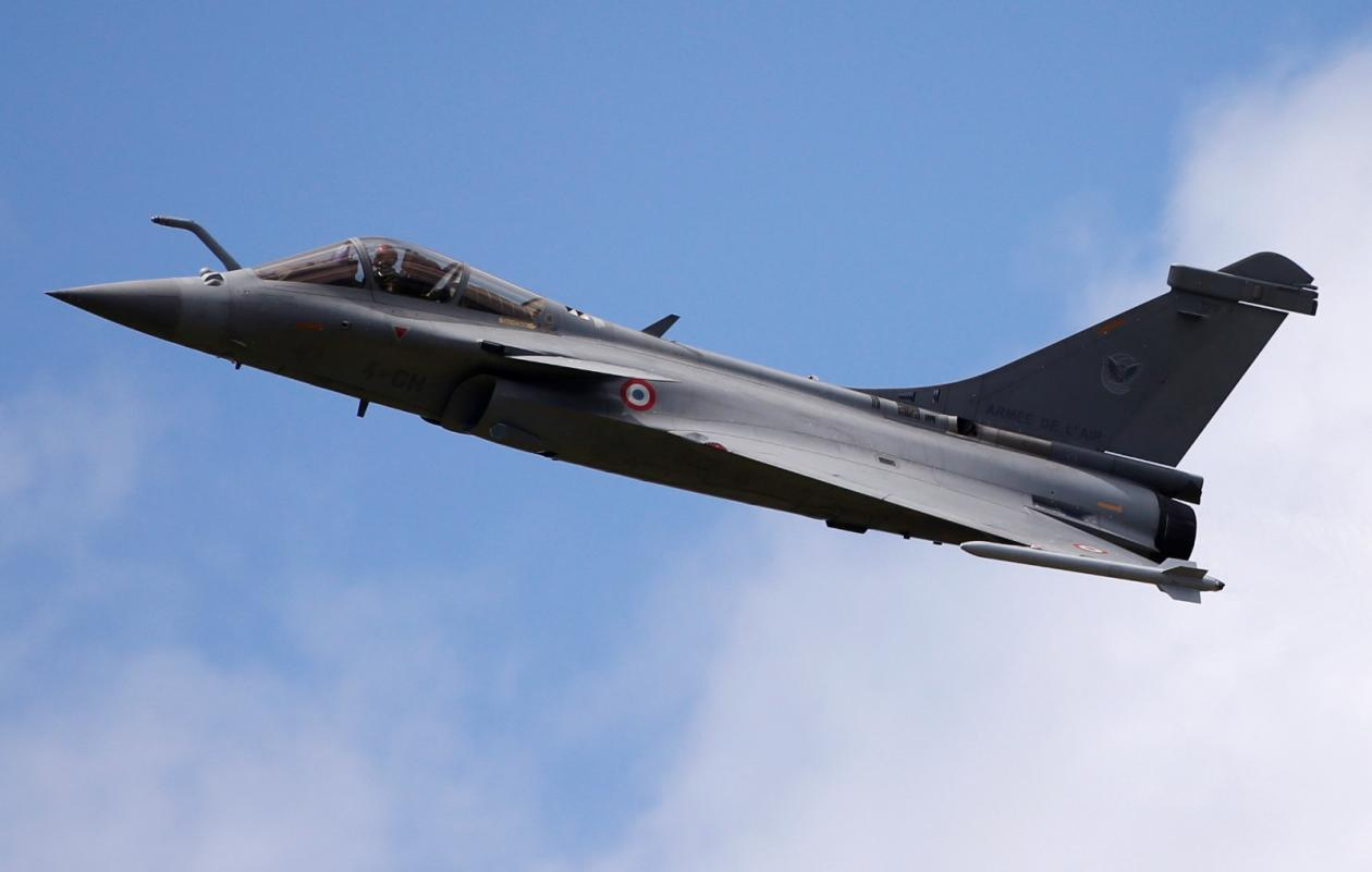 India Needs Fighter Aircraft, Not Just Factories