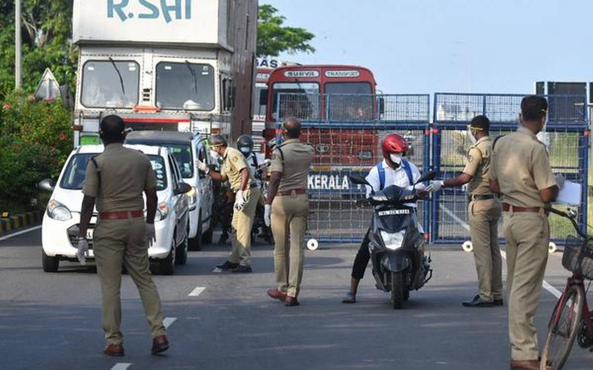 Travellers Should be Aware of India's Poor Security