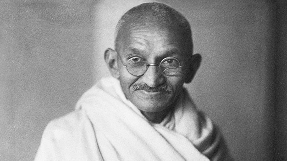 Mahatma Gandhi, Father of Anti-Violence in India that Inspires the World