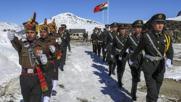 Thoughts on India-Chinese Military Fellowship