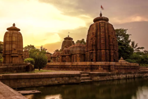 India, Exotic Destinations on the Asian Continent